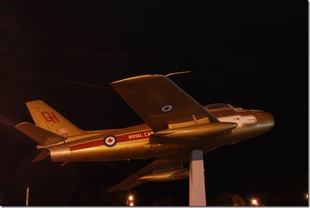 Canadair Sabre
