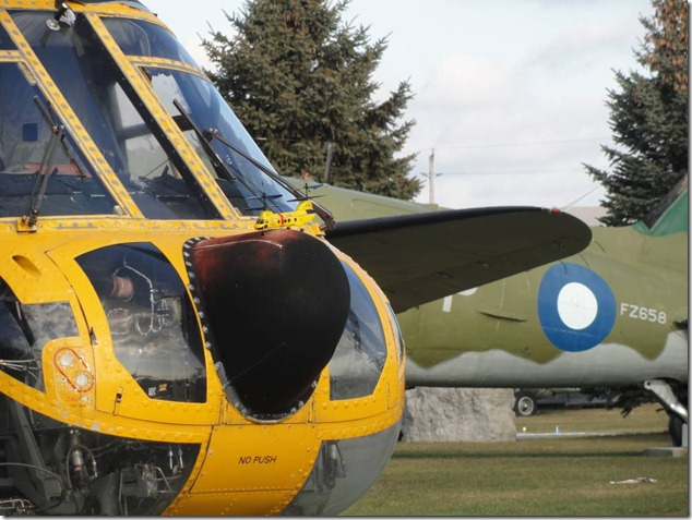 CH-113A Labrador
