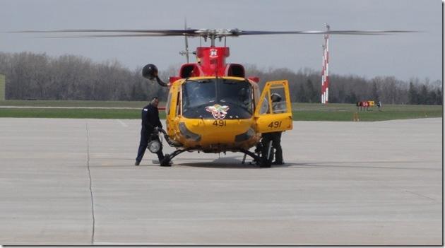 424 (Tiger) Squadron