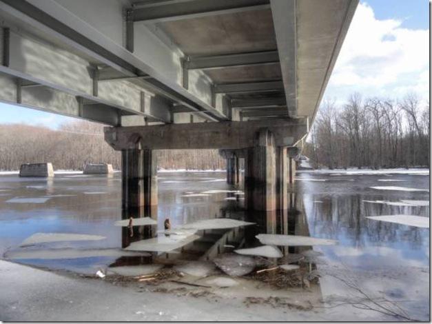 life,nature,HDR,Moira River,Ontario,Thrasher's Corners,Belleville,river,bridge