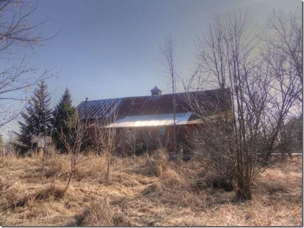 Quinte Conservation Area Belleville Ontario