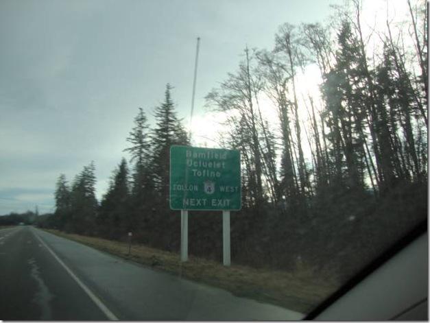 Vancouver Island,Island Highway,British Columbia