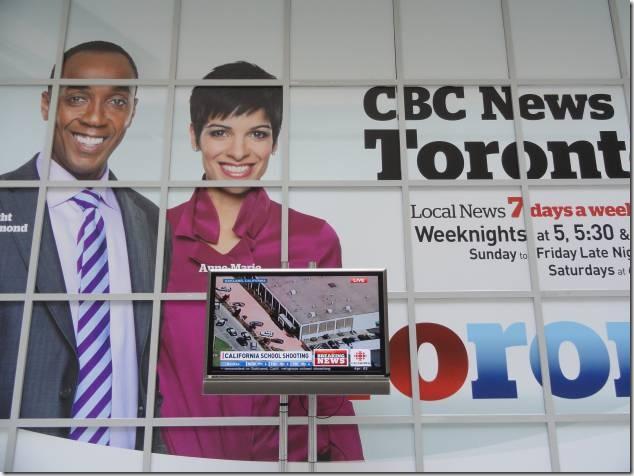 CBC,Toronto,national, Canada,news, radio,television