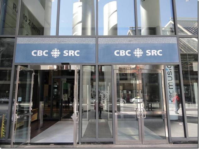 CBC,Toronto,Museum,hertitage,broadcasting