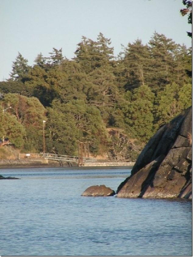 Albert Head,regional park,Albert Head Lagoon,Vancouver Island,nature