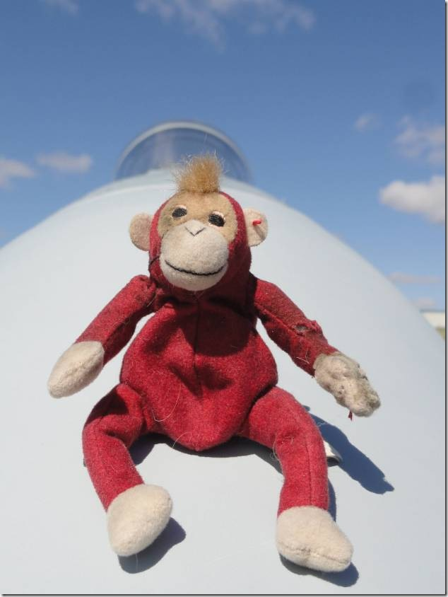 outdoors, photography, railway monkey,8 Wing, air force, CF-18, history, jet, life, military, museum,photography, war
