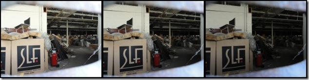 HDR,high dynamic range,industrial,Quinte West,Trenton