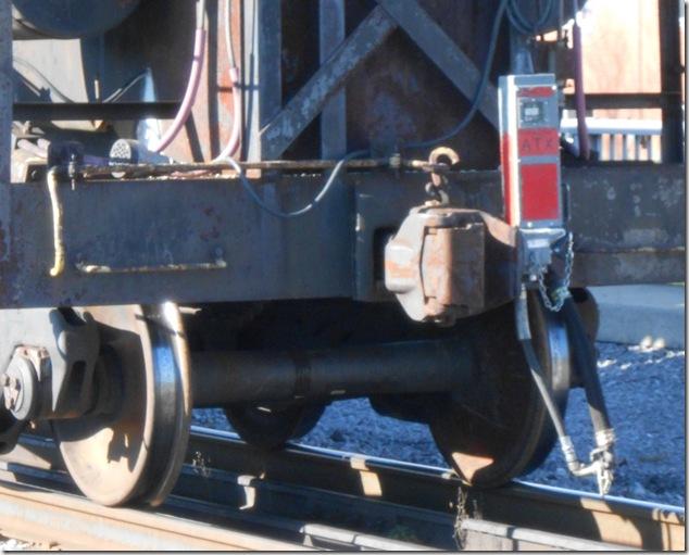 caboose,history,railraod,railway,FRED,flashing box on train,education,k12