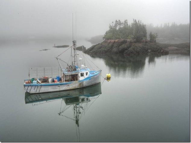 Grand Manan, New Brunswick,Canada,Ocean