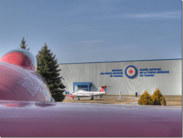 jets,life,photogrpahy,imaging tech,National Air Force Museum of Canada