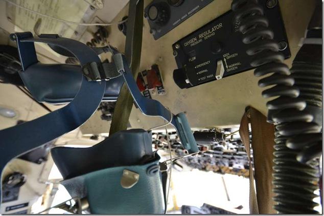 Hercules,CC-130,oxygen mask,cockpit