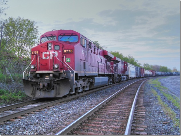 CP,CN,Canadian National,VIA,Canadian Pacific