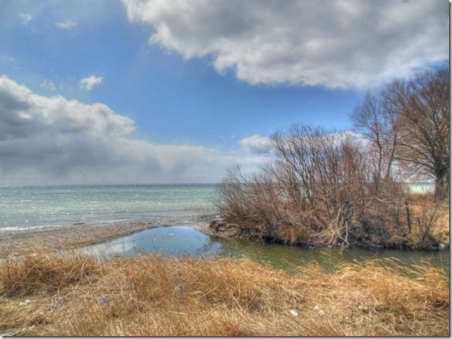 litter,pack it in pack it out,leave no trace,darlington,Lake Ontario