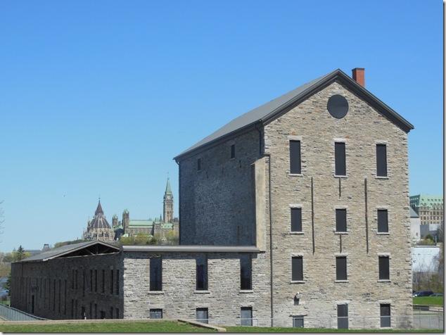 Willson Carbide Mill,Victoria Island,K-12,history,Ottawa