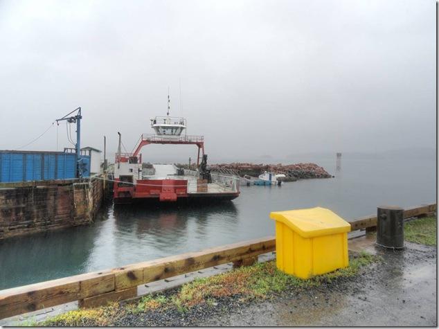 ferry,New Brunswick,the Walter Gray