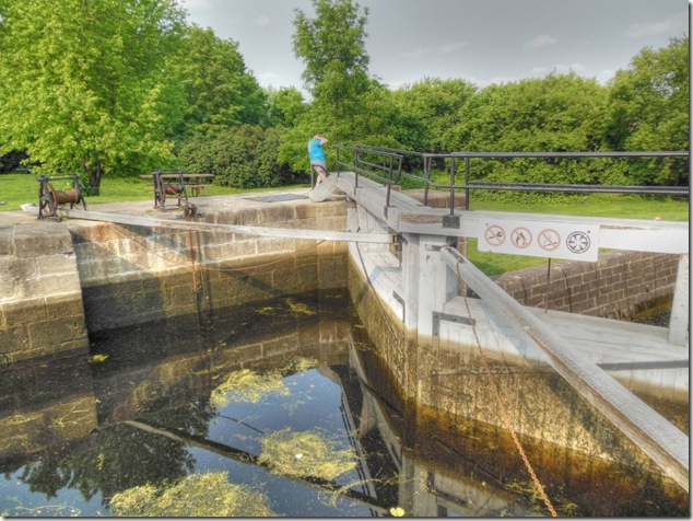 Rideau Canal,Old Slys,locks 26/27,Smith Falls,Slys rapids,William Sly