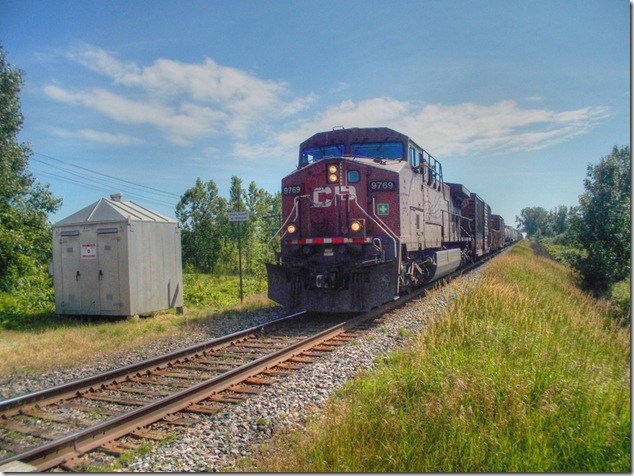 trains,railroad,railway,train watching,CP,Canadian Pacific,CEFX 1029,CP 9769