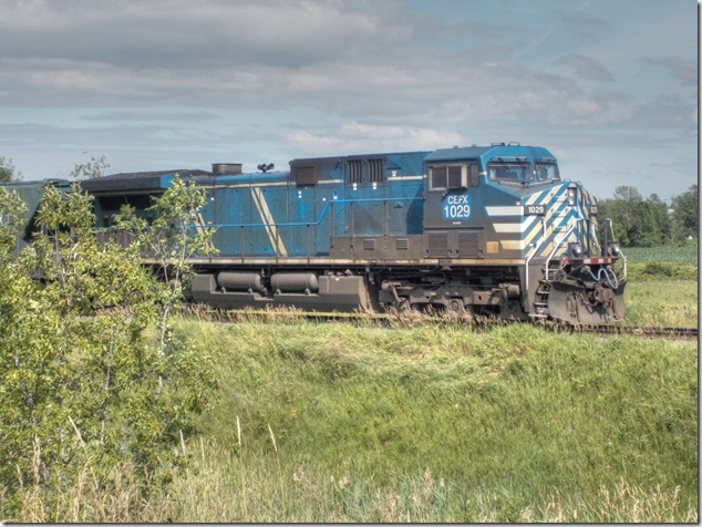 trains,rail,CP,Canadian Pacific,CEFX 1029,CP 9769